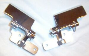 69 70 Mustang Interior Door Handle Assemblies Pair