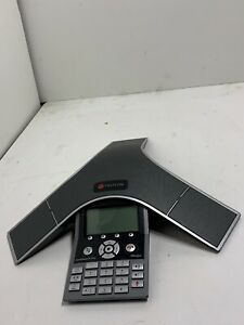 Polycom 2201 40000 001 Soundstation Ip 7000 Conference Phone