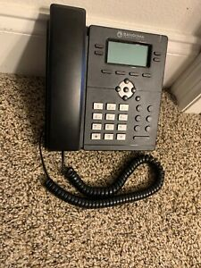 Sangoma S305 Voip Phone With Poe Free Shipping Tested Working Qty Available