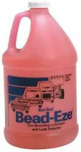 Beadeze Tire Lubricant One Gallon Wheel Mounting Lube New Free Shipping Usa