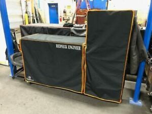 Custom Tool Box Cover By Dmarrco Fits 2 56 Us General With A Top Chest