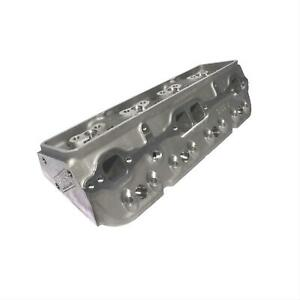 Rhs Pro Action Small Block Chevrolet Cylinder Head 12046