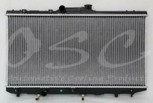 Osc Automotive Radiator 1409
