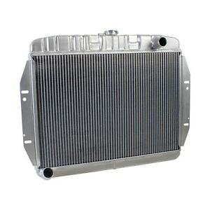 Griffin Exact Fit Radiator 5 00160