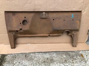 1928 1929 Model A Ford Firewall Cowl Body Original Roadster Coupe Tudor 28 29 1