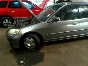 Steering Column Floor Shift Coupe Mx Hybrid Fits 03 05 Civic 1165053