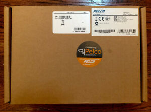 New Pelco Net5501 i 1 channel In line H 264 Based Network Video Encoder
