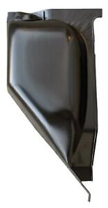 Outer Cowl Panel For 55 59 Chevy Gmc Ck Pickup Truck Left