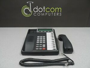 Toshiba Dkt 3210 sd Dkt 3210sd Dkt3210sd Digital Business Charcoal Display Phone