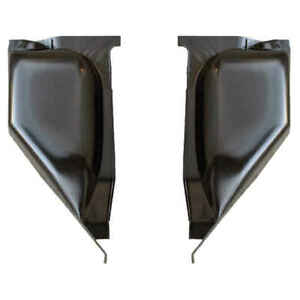 Outer Cowl Panel For 55 59 Chevy Gmc Ck Pickup Truck Pair