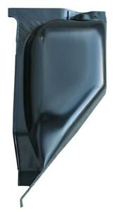 Outer Cowl Panel For 55 59 Chevy Gmc Ck Pickup Truck Right