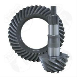 Yukon Gear Axle Ring And Pinion Set 24098 Ford 8 8 4 56 1