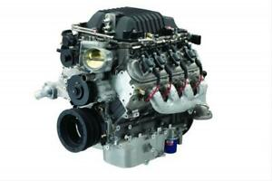 Chevrolet Performance Lsa 6 2l 376 C i d 556 Hp Supercharged Engine Assembly