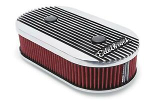 Edelbrock Elite Ii Series Air Cleaner 4272