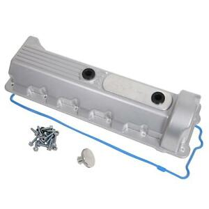 Valve Cover Height Romeo Engines 11 bolt Right Side Alum Silver Ford 4 6l 5 4l