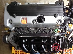 12 15 Honda Civic Si 2 4l Dohc 4 Cyl Engine Jdm K24a