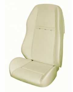 Sport Front Bucket Seat Foam 1969 70 Mustang Coupe Convertible Fastback