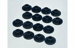 Comp Cams Valve Spring Retainers Steel 7 Degree 1 500 Od 690 Id Setof16
