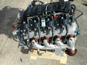 Engine 2010 2014 Chevy Camaro 6 2l Vin J 8th Digit Opt L99 313633