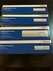 1 New Bosch Ds160 Request To Exit Passive Infrared Motion Detector