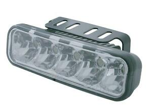 United Pacific Led Auxiliary Light 39993