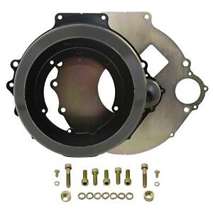 Quicktime Bellhousing Ford Mod Motor To Ford Aode