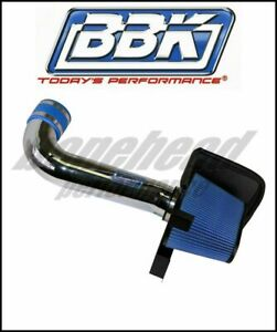 Bbk Performance 1738 Cold Air Intake Kit For 2006 2019 Dodge Charger 5 7l 6 1l