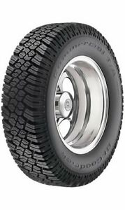 Tire Commercial T a Traction Lt 235 85r16 Radial 3042 Lbs Load E Rated Blackwa
