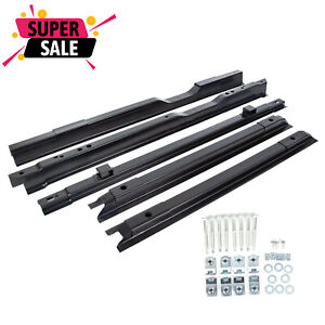 Long Bed Truck Floor Support Kit Cross Member Kits For 99 18 F 250 Super Duty
