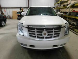 Grille Platinum Edition Opt Ult Upper Fits 08 14 Escalade 1187355