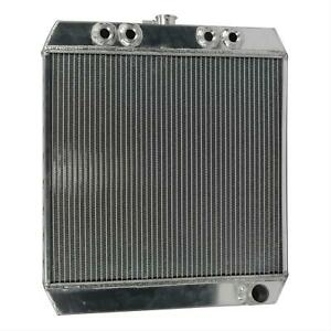 Summit Racing Sprint Car Radiator Sum 380200