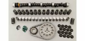 Comp Cams Thumpr Hydraulic Roller Cam And Lifter Kit