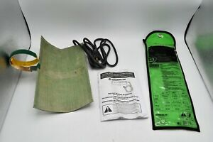 Greenlee Tools 860 1 1 2 Pvc Heating Blanket Conduit Pipe Bender Saddle Heater