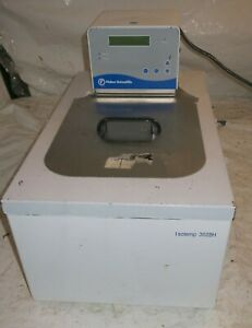 Fisher Scientific Isotemp 3028h Heating cooling Water Bath