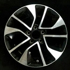 16 Inch Honda Civic 2013 2014 2015 Oem Factory Alloy Wheel Rim 64054