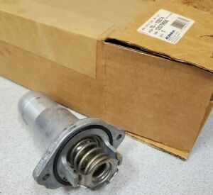Acdelco Gm Engine Coolant Thermostat Housing 12579956 In Box Oem Part