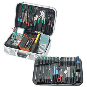 Eclipse 500 030 1pk 2009a Service Technician s Tool Kit Hard Case
