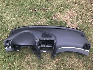 Acura Tl 04 08 Dashboard Instrument Panel Black Oem Air Module Bag 77120 Sep A02