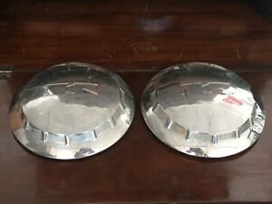 Vintage Kaiser Hubcap Wheel Cover 10