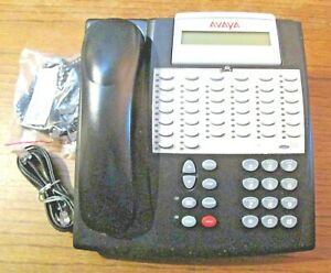 Avaya Partner 34d Series 2 Business Display Phone 700340227