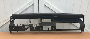 1968 1969 Mopar B Body Standard Dashboard Dash Frame Dodge Coronet Plymouth Gtx
