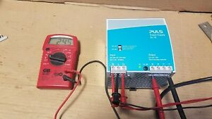 Puls sl10 105 pfc Power Supply tested D167