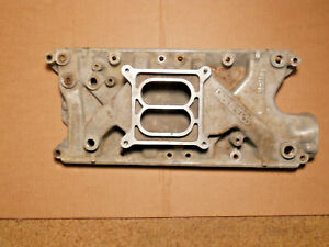 Holley Contender Intake Manifold Ford 289 302