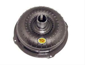 Tci Streetfighter Torque Converter Chevy 700r4 3000 Stall 10