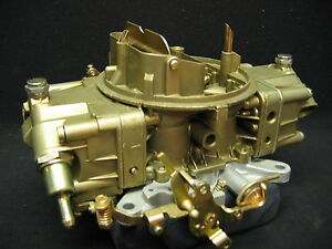 1970 Boss 302 Mustang Dozf 9510 Z List 4653 033 March 1970 Holley Carburetor