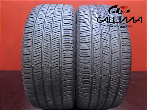 2 Two Nice Tires Continental 225 50 17 Contiprocontact 94v Runflat Bmw 52510
