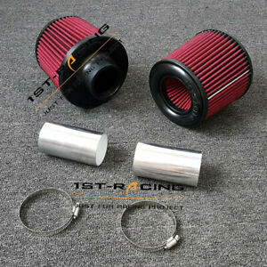 Air Filters For Bmw N54 Dual Cone Intake Filters Bmw 135i 335i 535i Z4 2 25