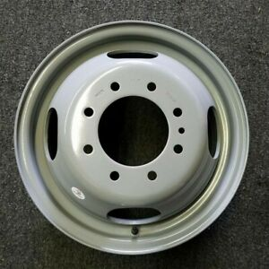 16 New Replacement Steel Wheel Rim For 99 04 Ford F350 Oem Spec Super Duty 3336