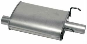 Dynomax Super Turbo Muffler 2 25 Off In 2 5 Ctr Out