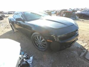 2012 Chevrolet Camaro Automatic Transmission 6 Speed Opt Myb V6 431423